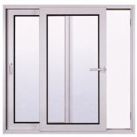Buy cheap Bending Silvery Profile Aluminum Extrusions / Kitchen Sliding Door Aluminum Structural Extrusions product