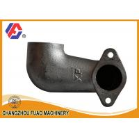 Buy cheap Exhaust pipe diesel engine parts un - rusty oil surface treatment product