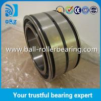 Buy cheap NNF5011ADB-2LSV Cylindrical Roller Bearing , Super Precision Roller Bearings product