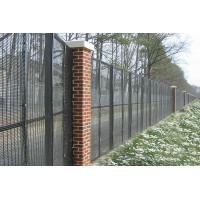 Buy cheap 358 Anti Climb Fence 3mm Wire , Anti Climb Anti Cut Fence Excellent Visibility from wholesalers