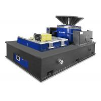 China Electrodynamic Vibration Testing System / Vibration Combined Environmental Chamber on sale
