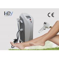 Buy cheap CE Approval 808nm Diode Laser Hair Removal With 8.4 Inch TFT Screen product