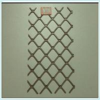 China expanded metal mesh / expanded  metal /expanded wire mesh home depot/expanded metal fence/metal mesh wholesale
