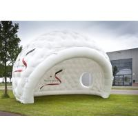 Buy cheap Adverting Inflatable Tent product