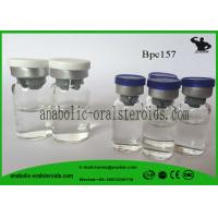 Buy cheap 99.5% Purity Peptides Steroids Bpc 157 CAS 137525-51-0  for Bodybuilders Muscle Gains product