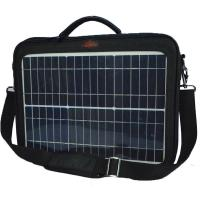 Buy cheap Hiking Waterproof  Solar Charging Backpack With Handle 460mm x 340mm x 190mm product