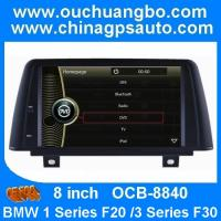 Buy cheap Dual zone car kit bluetooth for BMW 1 Series F20 /3 Series F30 with steering wheel control OCB-8840 product