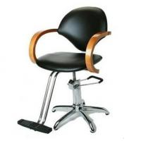 Buy cheap XC814 Salon Chair Artificial leather at bed surface fire resistance foam under the leather product