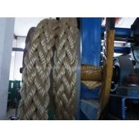 Buy cheap 8-Strand Marine Polypropylene Rope/Mooring Rope product