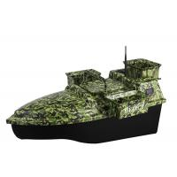 Buy cheap Camouflage bait boat fish finder , carp fishing bait boats DEVC-208 product