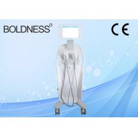 Buy cheap Liposonic Weight Loss HIFU Beauty Machine High Intensity Focus Ultrasonic product