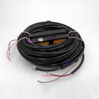 Quality Auto wire harness for CNG LPG ECU MP48 for sale