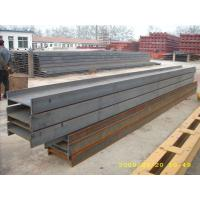 Buy cheap Hot Rolled 10, 12, 14, 16, 18, 20A, 20B, 24A, 24B I Beam of Long Mild Steel Products from wholesalers