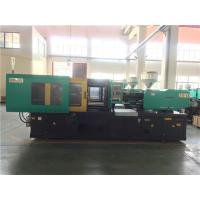 Buy cheap 4.5Sec Dry Cycle Fully Automatic Injection Moulding Machine With 310L Oil Tank 210T product