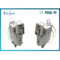 Buy cheap Oxygen jet peel machine intraceutical  voltage 110V-240V Rating power ≤ 370 W product