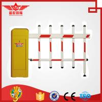Buy cheap Automatic alumium alloy fence barrier security gates for driveways-T1506 product