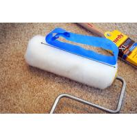 Buy cheap High quality new acrylic wall paint roller brush product