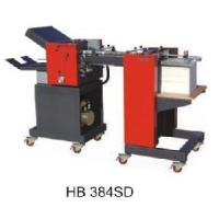 Buy cheap HB 384SD Paper Folder product
