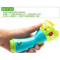 Buy cheap Free shipping 2014 new bubble Elc handheld super electric bubble machine child bubble gun from wholesalers