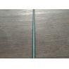 Buy cheap Grade 4.8 Iron Material Full Threaded Rod , Threaded Steel Bar Anti Corrosion from wholesalers