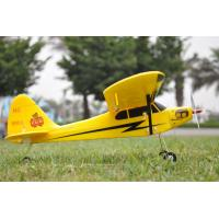 Buy cheap Wind Resistance with Effective Brushless Motor 4ch RC Airplanes / Helicopter For Hobby product