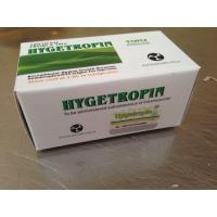 China Body building Hygetropin 100iu HGH Human Growth Hormone Supplements for Man / Male wholesale