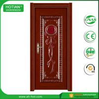 Buy cheap New Design and High Quality Steel Security Door Exterior House Front Door Designs from wholesalers