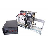 Buy cheap Automatic Coder machine HP241 with hot stamping foil to print the date number and expiry date in on food packing product