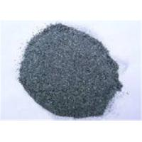Buy cheap Round Shape Gray Ferro Silicon Powder Iron Casting Ball Mile Agent product