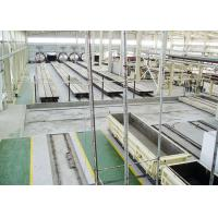 Quality High Capacity Aerated Concrete Wall Panels 380kw - 450kw Professional for sale