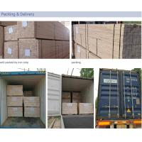 China poplar ,pine LVL /LVB timber use for packing furniture construction on sale