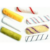 Buy cheap High quality paint roller brush, round painting hot roller brush product