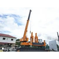 Buy cheap ZYC240 Phc Pile Driving Pile Foundation Machine For Construction Piling product