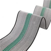Buy cheap 3 Inch Sofa Elastic Webbing 40%-50% Elongation 5 Years Warranty product