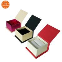 Buy cheap Christmas Paper Gift Packaging Box Art Paper / 1200 G Cardboard Material product