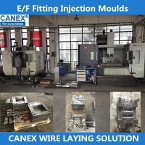 Quality Оборудование для автоматической установки проводов - - automatic fittings wire for sale
