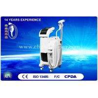China Multifunction ND YAG Bipolar RF Elight IPL Laser Machine for Wrinkle Removal wholesale