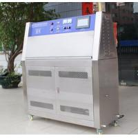 Buy cheap UV Aging Temperature Humidity Control Chamber For Plastic And Rubber product