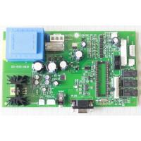 Buy cheap Quick Turn SMT PCB Assembly 4 Layers Including Components Sourcing 1oz Copper product