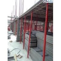 Buy cheap Customized Waterproof AL 65 Aluminum Formwork for Concrete Wall Formwork product