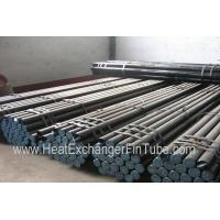 Buy cheap ASTM A214 ASME SA214 welded Boiler Seamless Carbon Steel Tube , GB9948 10 20 12CrMo 15CMo product