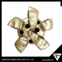 Buy cheap ISO API PDC bits the top quality steel body PDC bits product