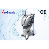 Buy cheap Sapphire Handlepiece 808nm Diode Laser Hair Removal Machine With Germany Laser Bar product