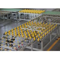 Buy cheap Glass Transfer and Turning Systems With Spin Table For The Glass Production Line Connection product