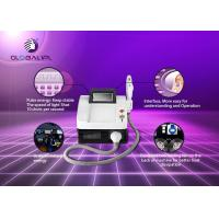 Buy cheap 3 In 1 E Light Beauty IPL RF Salon Equipment Hair Removal Device product
