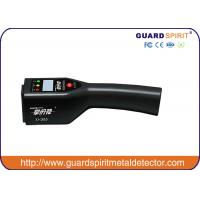 Buy cheap 3.7V / 23ma Hand Held Liquid Detector / Explosives Detector For Security Inspection product