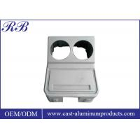 Buy cheap Produce Mold Firstly / Steel Mould Aluminium Pressure Casting / Aluminium Casting Process product