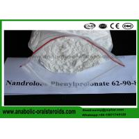 Buy cheap 99% Purity Medical Gain Injectable Anabolic Steroids Nandrolone Phenylpropionate ​CAS 62-90-8 product