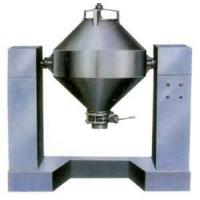 Buy cheap Professional  stainless steel  SZH Series Double Cone Mixing Agitator & dry powder mixer product
