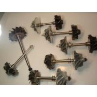 Quality OEM Turbocharger Parts Replacement Turbo Rotor Shaft for sale